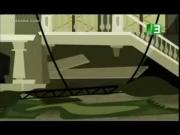 عائلة دافنسابلز الحلقة 27