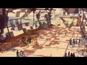 أبطال كرة الشارع الحلقة 4
