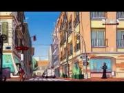 أبطال كرة الشارع الحلقة 6