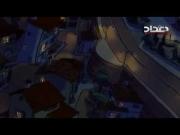 أبطال كرة الشارع الحلقة 7