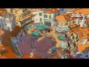 أبطال كرة الشارع الحلقة 24