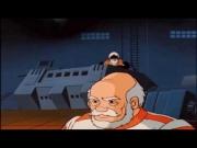 نسور الفضاء الجزء 1 الحلقة 5