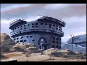 نسور الفضاء الجزء 1 الحلقة 13
