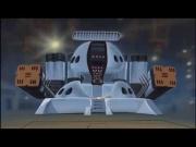 نسور الفضاء الجزء 1 الحلقة 26