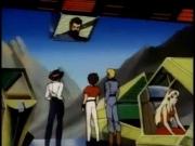 حماة الكواكب الحلقة 25