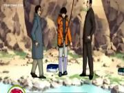 المحقق كونان الموسم 8 الحلقة 26