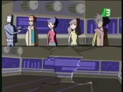 الرجل الخفي الحلقة 24