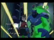 ميجامان ستار فورس الحلقة 2