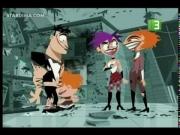 فريق X الحلقة 6