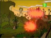 جومانجي الحلقة 34