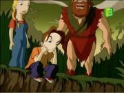 جومانجي الحلقة 39