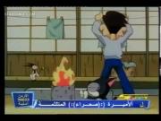كورو القط الأسود الحلقة 35