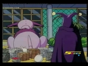 كورو القط الأسود الحلقة 44