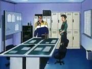 هجوم الكابتن ثابت الحلقة 23