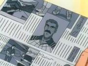 هجوم الكابتن ثابت الحلقة 28
