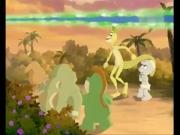 الديناصورات الكشافة الحلقة 15