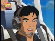 الفرقة الجوية الحلقة 5