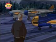 الفرقة الجوية الحلقة 21