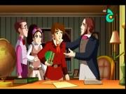 مغامرات جول فيرن الحلقة 4