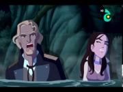 مغامرات جول فيرن الحلقة 11