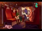 مغامرات جول فيرن الحلقة 21