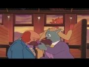 شارلوك هولمز الحلقة 23