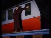 شارلوك هولمز القرن 22 الحلقة 2