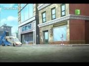 لوني تونز الحلقة 8