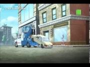 لوني تونز الحلقة 13