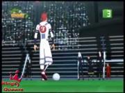 كرة قدم المجرات الجزء 1 الحلقة 26
