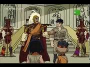 جاكي شان الموسم 2 الحلقة 17