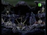 سبايدر رايدرز الحلقة 51