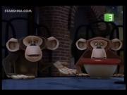 بطاريق مدغشقر الحلقة 26