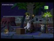 بطاريق مدغشقر الحلقة 27