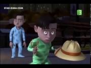 بطاريق مدغشقر الحلقة 60