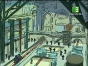 جاكي شان الموسم 3 الحلقة 11