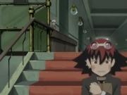 سباق اوبان الكبير الحلقة 1