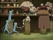 سباق اوبان الكبير الحلقة 4