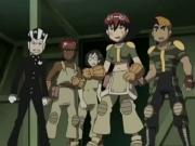 سباق اوبان الكبير الحلقة 6