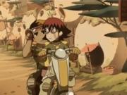 سباق اوبان الكبير الحلقة 10