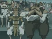 سباق اوبان الكبير الحلقة 11