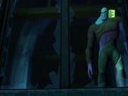احذر باتمان الحلقة 17
