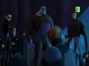 احذر باتمان الحلقة 26