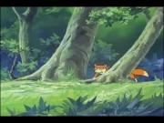 الغابة الخضراء الحلقة 7