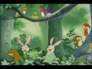 الغابة الخضراء الحلقة 8