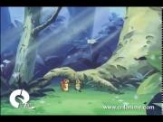 الغابة الخضراء الحلقة 9