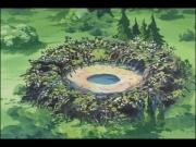 الغابة الخضراء الحلقة 12
