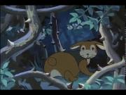 الغابة الخضراء الحلقة 30