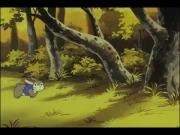 الغابة الخضراء الحلقة 41