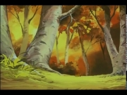 الغابة الخضراء الحلقة 45